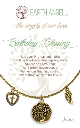 Christian Necklaces – Earth Angel
